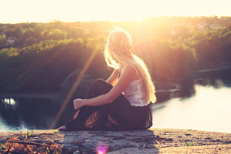 5 krokov k zdravej menštruácii